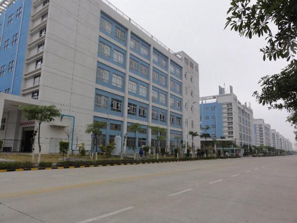 惠州比亚迪工厂