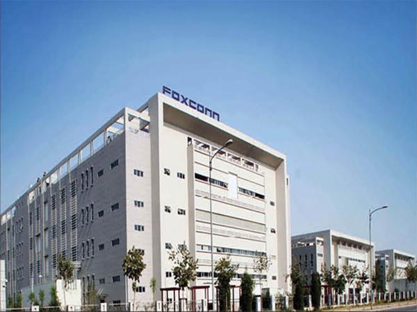 富士康科技集团(深圳龙华)