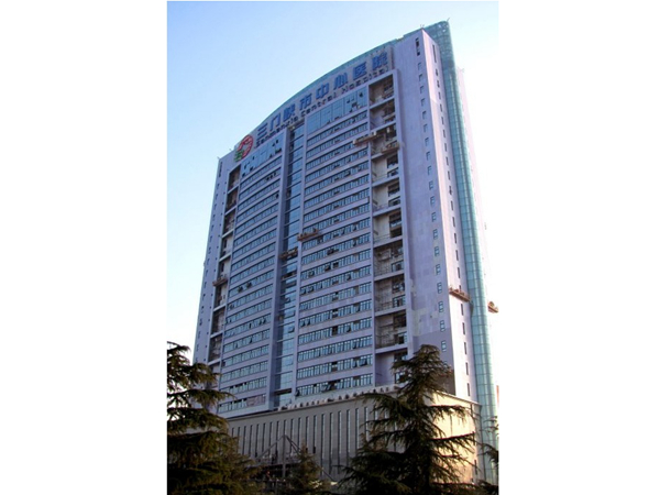 河南省三门峡市中心医院